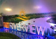 Bán chung cư giá tốt nhất khu vực Vĩnh Tuy, view nét Sông Hồng, 30% vốn tự có, 70% 0 lãi suất