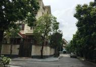 Bán biệt thự BT9 (250m2 x 3 tầng) KĐT Văn Phú, Hà Đông, nằm trong khu vip