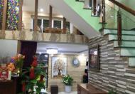 Nhà Trần Xuân Soạn,HBT, 33m2*5 tầng, mt 5.5m, kd đắc địa
