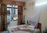 Chính chủ bán nhà 5 tầng phố Giảng Võ, Ba Đình, giá 3.3 tỷ