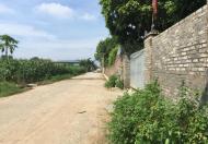 Bán 2000m đất 50 năm ven sông Đáy làm nhà vườn gần Yên Nghĩa giá rẻ