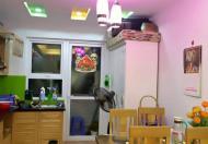 Bán gấp căn hộ tầng 8 HH3C Linh Đàm, 63.01m2, đầy đủ nội thất. LH: 0988768123
