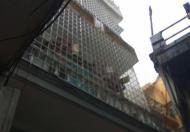 Bán nhà 2.79 tỷ Đống Đa 37 m2 x 4 tầng