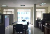 Cho thuê văn phòng ngõ 11 Duy Tân, diện tích 150 m2/tầng, sàn vp đẹp giá chỉ 20 tr/th
