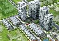 Chính chủ cần bán lại căn góc 66,5m2 dự án Hà Đô- 183 Hoàng Văn Thái- 0915510555