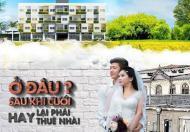 Mở bán căn hộ Heaven River View, Quận 8, Hồ Chí Minh