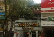 Bán nhà mặt phố Hàng Quạt , nhà và vị trí đẹp, giá 46 tỷ
