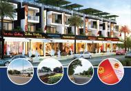 Bán đất nền Long Điền Market Residence Vũng Tàu, chỉ 3,5tr/m2, sổ đỏ riêng từng nền, LH: 0909323552