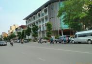 Cho thuê mặt bằng kinh doanh phố Lê Trọng Tấn, dt 150m2 phù hợp làm kinh doanh, ngân hàng.