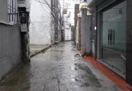 Cần bán gấp đất trong ngõ 394 đường mỹ đình,  gần đường Thiên hiền,DT 50 m2 Ngay sau tổng cục 2