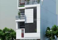 Bán gấp tòa Khách Sạn 8 tầng đường Trần Duy Hưng, giá 26,5 tỷ
