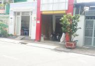 Bán nhà MT nội bộ Lê Lăng, P.Phú Thọ Hòa, Q.Tân Phú (DT 3.8x20m, gác, giá 4.58 tỷ)