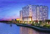Bán căn hộ Green River MT Phạm Thế Hiển với chất lượng thương mại, giá chỉ từ 850tr/2PN