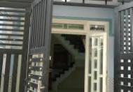 Bán nhà mặt tiền đường Hoa Sứ, Phú Nhuận, 4x16m, giá chỉ 12 tỷ
