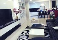 Cần cho thuê căn hộ Sunrise City khu South, 138m2, 3PN, full NT, lầu cao, view đẹp, giá 31.5 tr/th