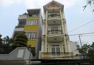 Nhà siêu đẹp HXH Kỳ Đồng, Q3, 4x12m, trệt, lửng 3 lầu, 7 tỷ