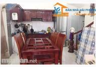 Bán nhà trong ngõ Miếu Hai Xã, Lê Chân, Hải Phòng. DT = 41m2, Giá 1 tỷ 500