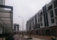 Bán căn nhà phố đầu hồi Gamuda. Diện tích 338m2, xây 4 tầng