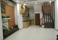 Bán nhà 5 tầng phố Phạm Thận Duật, DT 55m2 x 5 tầng, giá 7 tỷ