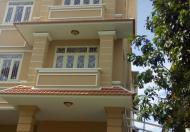 Bán biệt thự lô góc, đường số 5 KDC Him Lam, phường Tân Hưng, quận 7