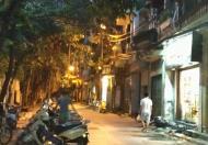 Hàng cực hot, nhà mặt phố, vị trí cực đẹp, MT 5m, 40m2, 5 tầng, 5 tỷ