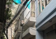 Bán nhà phố Kim Hoa, diện tích 15m2 x 4 tầng, MT 3m, giá chỉ 1.2 tỷ