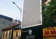 Bán nhà mặt phố Bạch Mai Hai Bà Trưng, sổ đỏ, 155m2 4 tầng mt 5,8m 34 tỷ