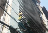 Bán nhà cực đẹp Nguyễn Trãi, oto tránh, vỉa hè, 40m2, 5 tầng, 5 tỷ
