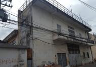 Bán xưởng hẻm 12m Lý Thánh Tông, dt 19x29m, giá 23 tỷ TL