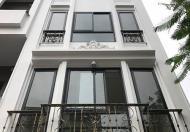 Bán nhà liền kề kiến trúc đẹp 48m2 x 5 tầng Ngô Thì Nhậm, Hà Đông, về ở ngay.