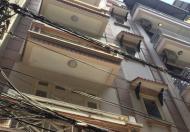 Bán nhà phố Vạn Phúc Ba Đình, sổ đỏ chính chủ, DT: 50m2, 5 tầng, MT 6,25m, 14 tỷ