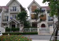 Bán biệt thự BT03 3,5tầng khu 262 Nguyễn Huy Tưởng, 180m2 ,MT:9m, 3mặt thoáng