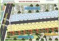 Bán đất nền đường Dương Đông - Cửa Cạn, vị trí dự án cách biển 700m