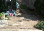 Cần bán gấp đất mặt tiền kinh doah đường 138 P.Tân Phú Q9.