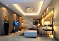 Bán căn hộ chung cư Vinhomes D. Capitale, 3 phòng ngủ view hồ, giá rẻ