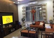 Bán nhà Ba Đình, Đào Tấn, phân lô oto đỗ cửa, DT: 45m2, 4 tầng