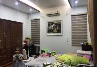 Bán nhà Đào Tấn Ba Đình, oto đỗ cửa, DT: 30m2, 4 tầng, giá 3.6 tỷ