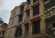 Bán Nhà Phố Thái Hà, Diện Tích 50m x 4 Tầng, Giá chỉ 6 tỷ(TL)