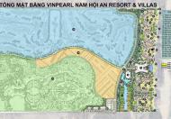 Biệt thự Vinpearl Nam Hội An chiết khấu 30%, cho vay 65% LS 0%. LH 0907667560 để chọn căn view biển