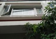 Bán nhà ngay gần UBND xã Tân Triều( Ngõ 98–Triều Khúc- Thanh Trì) (xóm lẻ-triều khúc)-36m2-4tầng-4phòng ngủ-2.25 tỷ