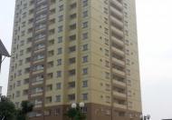 Cần bán chung cư CT1A Vĩnh Hoàng, DT: 72m2 thiết kế 2PN, 1WC. Nhận nhà ở ngay, LH: 0934.442.586