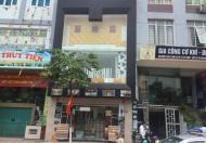 Cần cho thuê mặt phố Huế 75 m2, 1.5 tầng