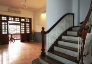 Nhà ngõ 140 Nguyễn Xiển, DT: 50m2 x 5 tầng, ngõ rộng ô tô đỗ cửa, giá 9 tr/th