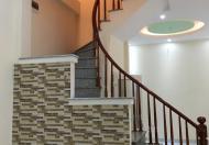 Bán nhà Mễ Trì Thượng, Nam Từ Liêm, DT 45m2, 4 tầng mới tin, lô góc, ô tô cách nhà 10m, giá 3.5 tỷ