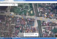 Bán đất tại đường Trịnh Thị Ngọc Lữ, phường Lam Sơn, trung tâm TP Thanh Hóa