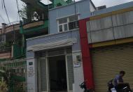 Mặt tiền nội bộ đường Lê Lăng, Phú Thạnh 4x22m, 1 trệt gác lửng. Giá 4,58 tỷ