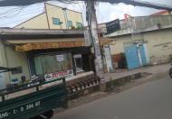 Bán Nhà xưởng MT Ấp Chiến Lược, P Bình Trị Đông A, Q Bình Tân, 17.5 x 51 (NH 21m), 24.5 tỷ