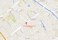 Cho thuê nhà tại chung cư Hà Nội Center Point 85 Lê Văn Lương