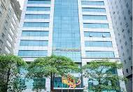 Cho thuê văn phòng 45m2- 100m2 phố Duy Tân, Cầu Giấy tòa Việt Á Tower