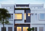 Bán căn hộ cao cấp 3 tầng khu đô thị Uhome Lê Lợi Quảng Ngãi